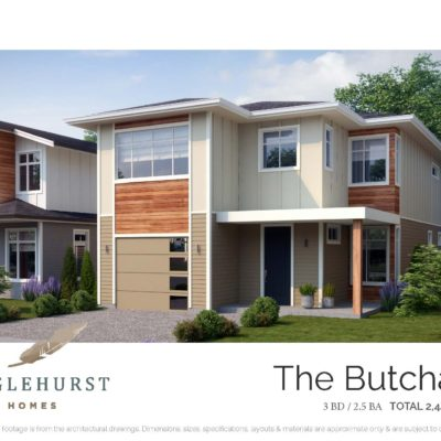 2008 Deerbrush Cres., North Saanich, BC