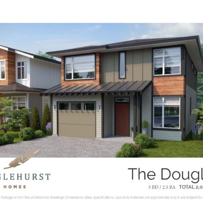 2032 Deerbrush Cres., North Saanich, BC